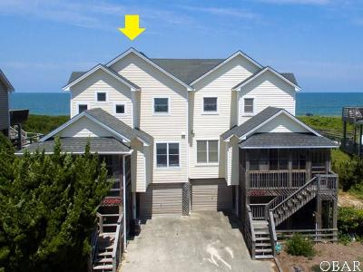 Nags Head Single Family Home For Sale: 5319a S Virginia Dare Trail