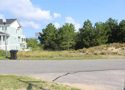 Kitty Hawk Residential Lots & Land For Sale: 200 First Flight Run