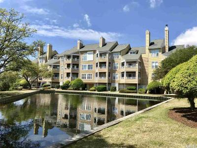 Manteo Condo/Townhouse For Sale: 424 Pirates Way