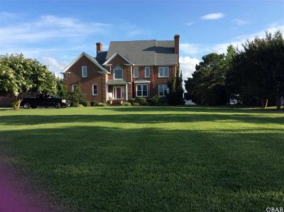 Single Family Home For Sale: 218 Mulberry Hill Lane
