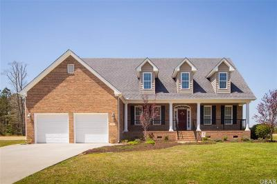 Single Family Home For Sale: 291 Green View Road
