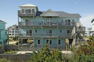 Single Family Home For Sale: 41147 Ocean View Drive