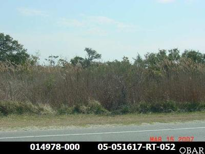Frisco Residential Lots & Land For Sale: Nc Highway 12