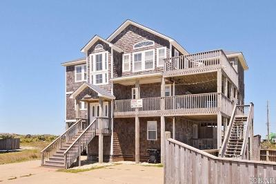 Hatteras Single Family Home For Sale: 57241 Summer Place Drive