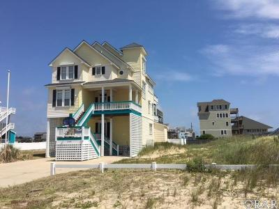 Rodanthe Single Family Home For Sale: 23285 East Beacon Road