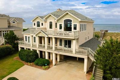 Corolla NC Single Family Home For Sale: $2,199,999
