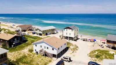 Nags Head NC Single Family Home For Sale: $429,000