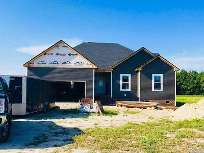 Single Family Home For Sale: 213 Sharon Church Road