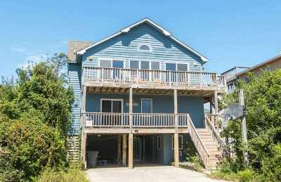Corolla NC Single Family Home For Sale: $405,000