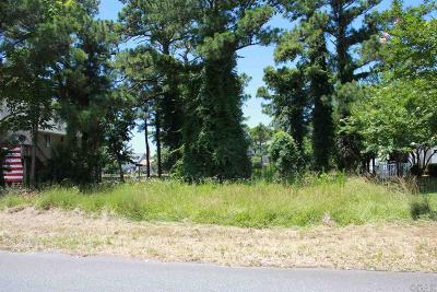 Kitty Hawk Residential Lots & Land For Sale: 4000 Pineway Drive
