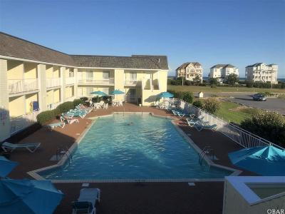Hatteras NC Condo/Townhouse For Sale: $99,500