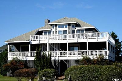 Corolla NC Single Family Home For Sale: $775,000