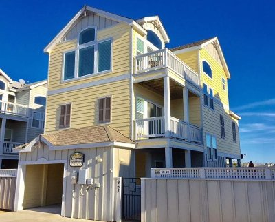 Corolla NC Single Family Home For Sale: $445,800