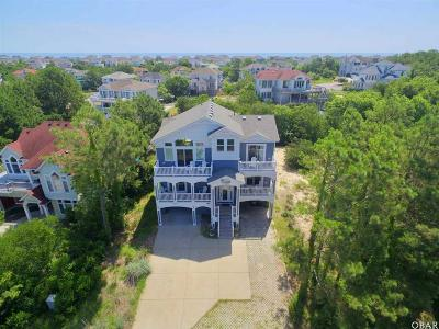 Corolla NC Single Family Home For Sale: $569,000