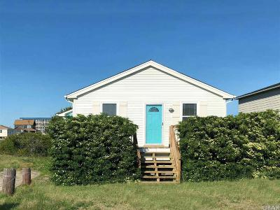 Nags Head NC Single Family Home For Sale: $249,000