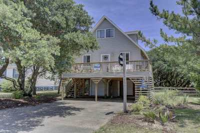 Nags Head NC Single Family Home For Sale: $314,900