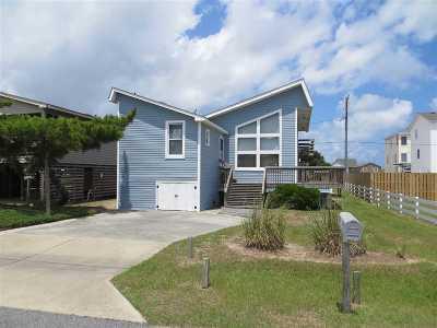 Single Family Home For Sale: 114 E Wright Avenue