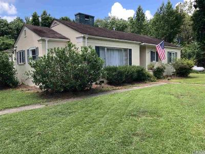 Single Family Home For Sale: 1685 N Highway 94