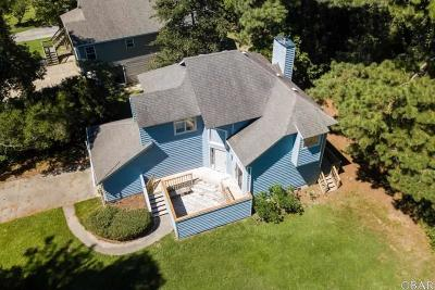 Single Family Home For Sale: 600 W Landing Drive