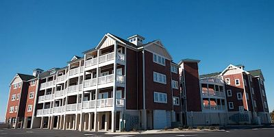 Nags Head NC Condo/Townhouse For Sale: $274,999
