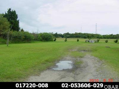 Buxton Residential Lots & Land For Sale: 47259 Dippin Vat Road