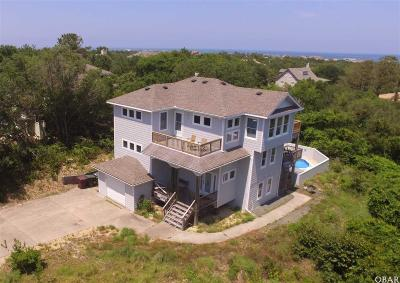Single Family Home For Sale: 288 Sea Oats Trail