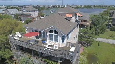 Single Family Home For Sale: 26242 Wimble Shores Drive