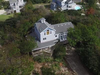 Currituck County Single Family Home For Sale: 1109 Carotank Drive