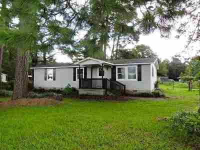 Currituck County Single Family Home For Sale: 185 Guinea