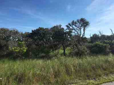Buxton Residential Lots & Land For Sale: 46072 Cape Court