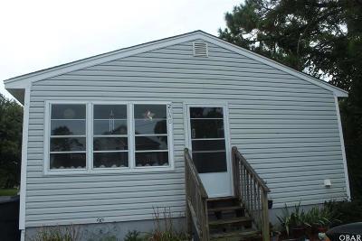 Kill Devil Hills Single Family Home For Sale: 2040 Newport News Street