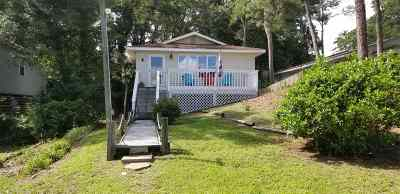 Kill Devil Hills Single Family Home For Sale: 201 Sir Chandler Drive