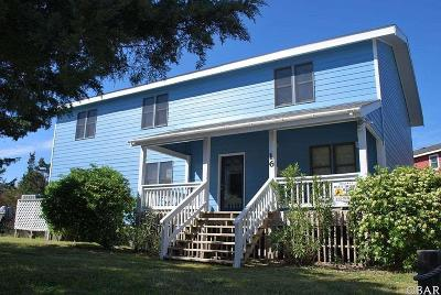 Single Family Home For Sale: 16 Pamlico Shores Road