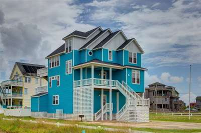 Rodanthe Single Family Home For Sale: 23279 E Beacon Drive