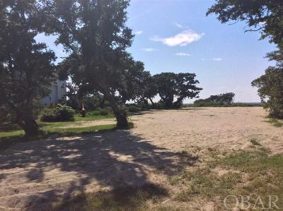 Salvo Residential Lots & Land For Sale: 27542 Nc Highway 12