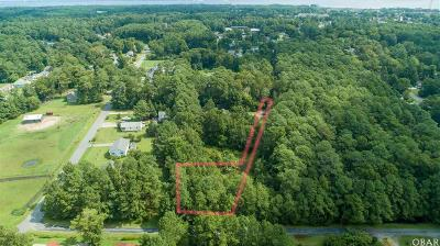 Manteo Residential Lots & Land For Sale: 100 Brockwell Lane