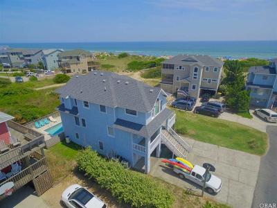 Corolla Single Family Home For Sale: 727 Spinnaker Arch