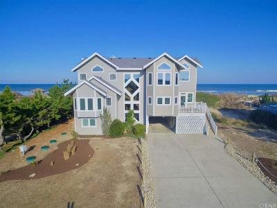 Currituck County Single Family Home For Sale: 1049 Lighthouse Drive