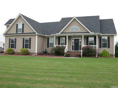 Moyock NC Single Family Home For Sale: $359,500