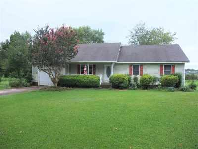 Grandy NC Single Family Home For Sale: $235,000