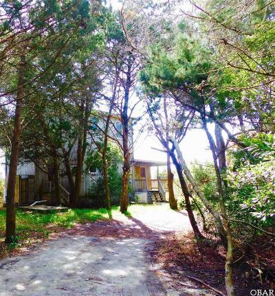 Single Family Home For Sale: 135 Cedar Road