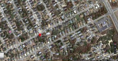 Kill Devil Hills Residential Lots & Land For Sale: 603 W Durham Street