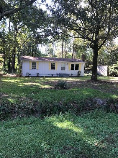 Manteo NC Single Family Home For Sale: $146,000