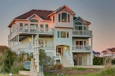 Single Family Home For Sale: 40454 Ocean Isle Loop