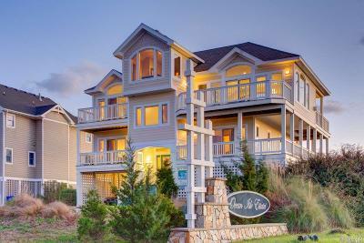 Single Family Home For Sale: 40240 Ocean Isle Loop