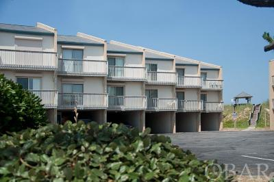 Nags Head Condo/Townhouse For Sale: 4905 S Virginia Dare Trail