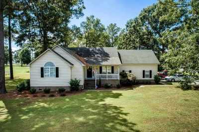 Grandy Single Family Home For Sale: 100 Savannah Avenue