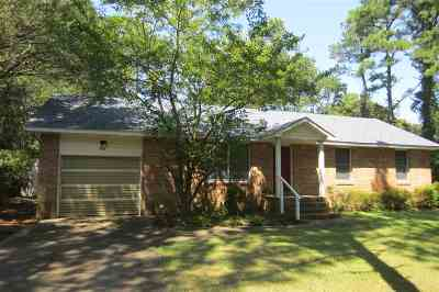 Kill Devil Hills Single Family Home For Sale: 308 Quail Lane