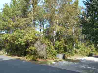 Manteo Residential Lots & Land For Sale: 126 Daphne Lane