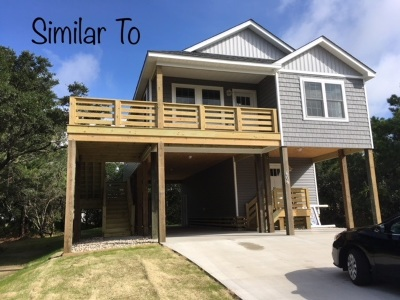 Kill Devil Hills NC Single Family Home For Sale: $379,900